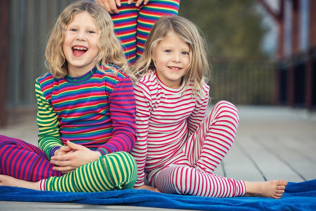 Copy of Candy Cane Thermal Top Stripes Gear