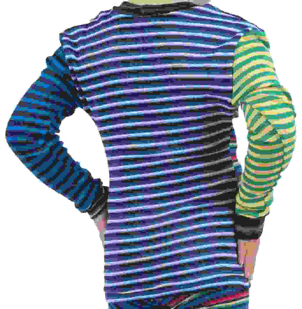 Kootenay Krazy - Top Stripes Gear