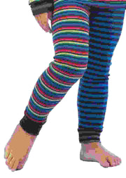 Kootenay Krazy Pant - Double Knee Style Stripes Gear