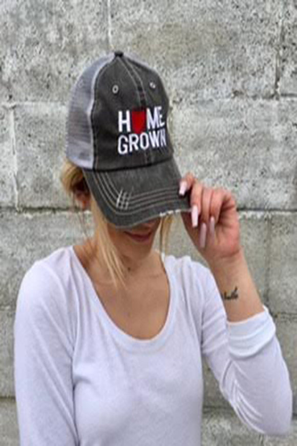 Home Grown Hat