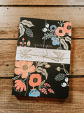 Rifle Paper Co. Set of 3 Floral Notebooks