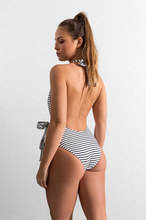 Stripe Exuma One Piece