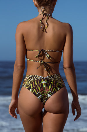Tribe Bimini Top // West Bay Bottom
