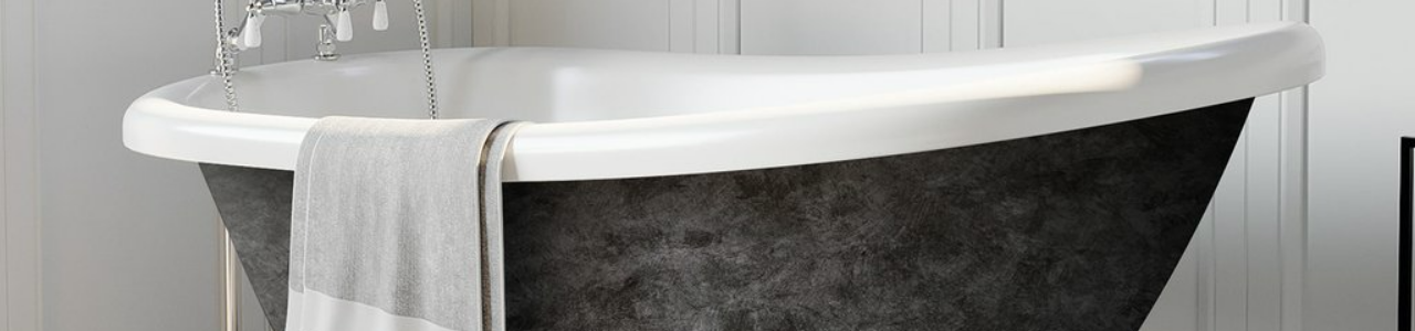 Luxury Bathtub Fillers & Spouts