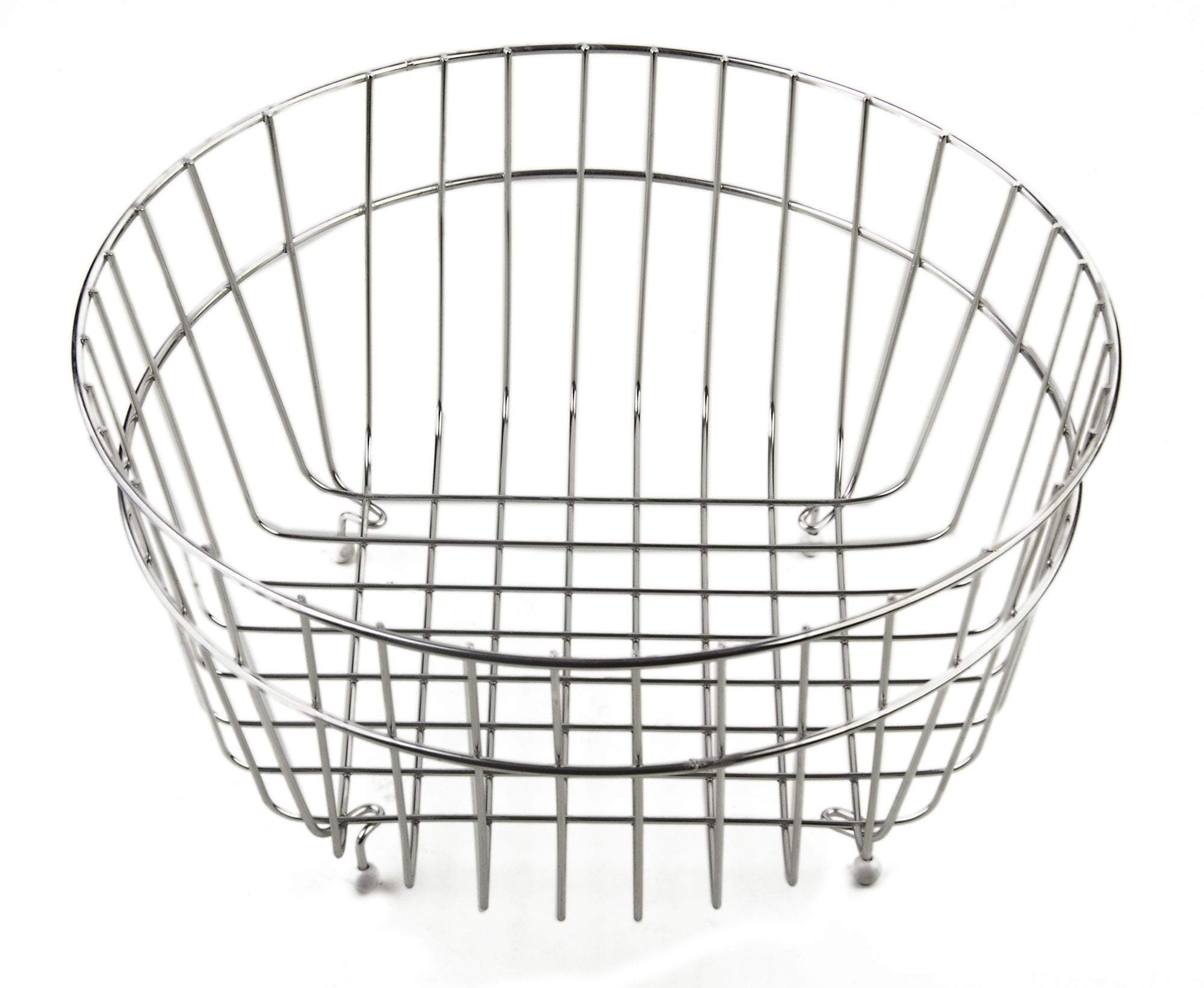 ALFI brand AB40SSB Round Stainless Steel Basket for AB1717