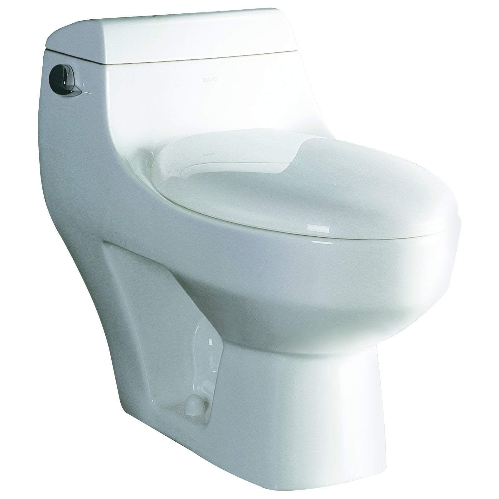 ONE PIECE HIGH EFFICIENCY LOW FLUSH ECO-FRIENDLY CERAMIC TOILET