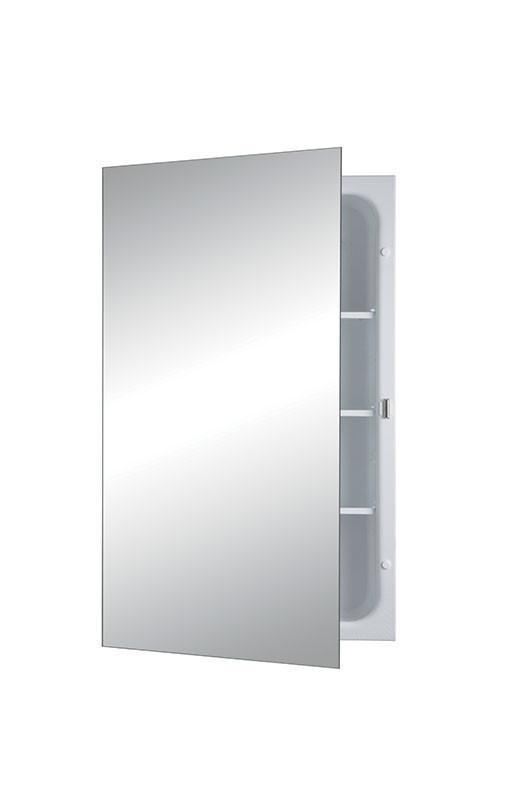 focus 16 x 26 recess mount steel housing medicine cabinet_1438