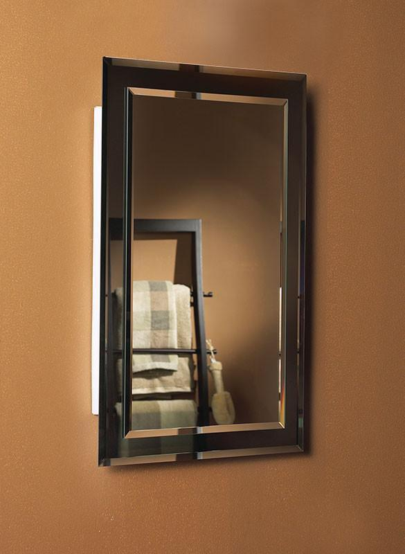 mirror on mirror 16 x 26 recess mount medicine cabinet_1450bc