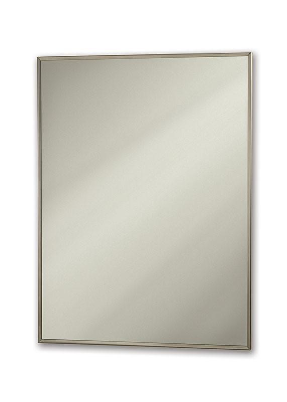 theft proof 18 x 24 surface mount mirror _178p24ch