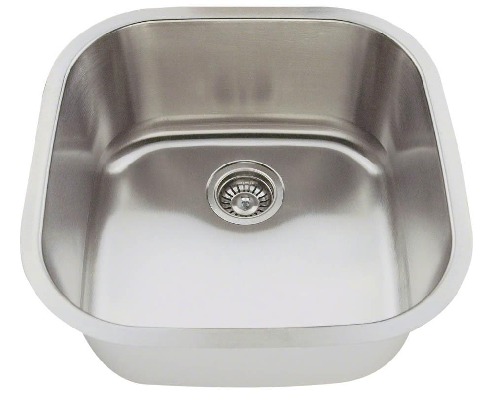 P0202-16 Stainless Steel Sink
