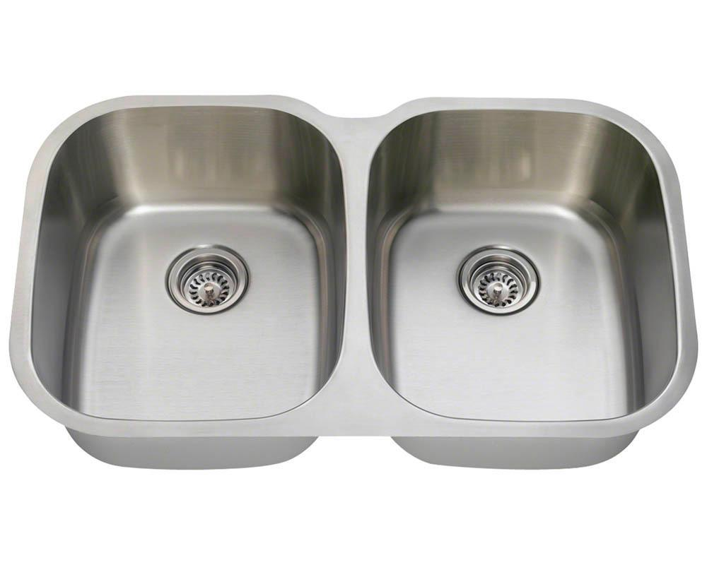 P405-16 Large Stainless Steel Kitchen Sink