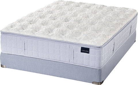 Aireloom Indigo Summer Luxetop Plush Mattress