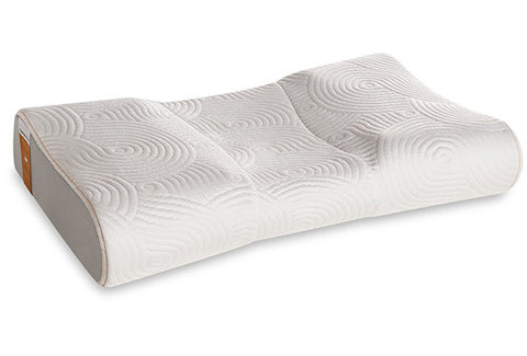 TEMPUR-Contour Side-to-Back Pillow