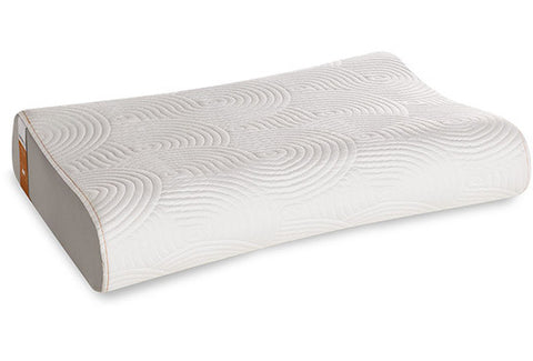 TEMPUR-Contour Breeze Side-to-Side Pillow