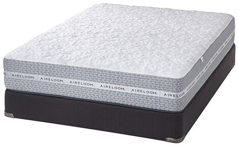 Aireloom Aspire Claremont Plush Mattress