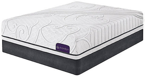 Serta iComfort Guidance Mattress