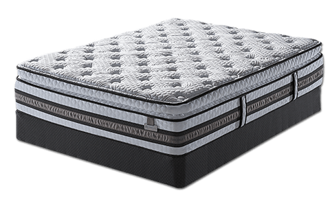 I-Comfort Hybrid Observer Super Pillow Top