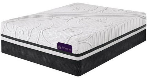 Serta iComfort Savant III Firm Mattress
