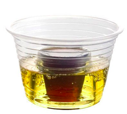 Disposable Bomber Cups