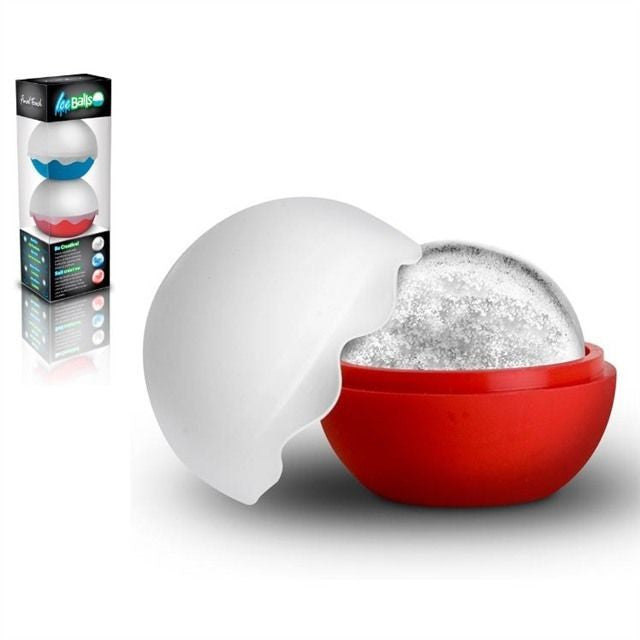 Ice Ball Moulds - 2 Pack