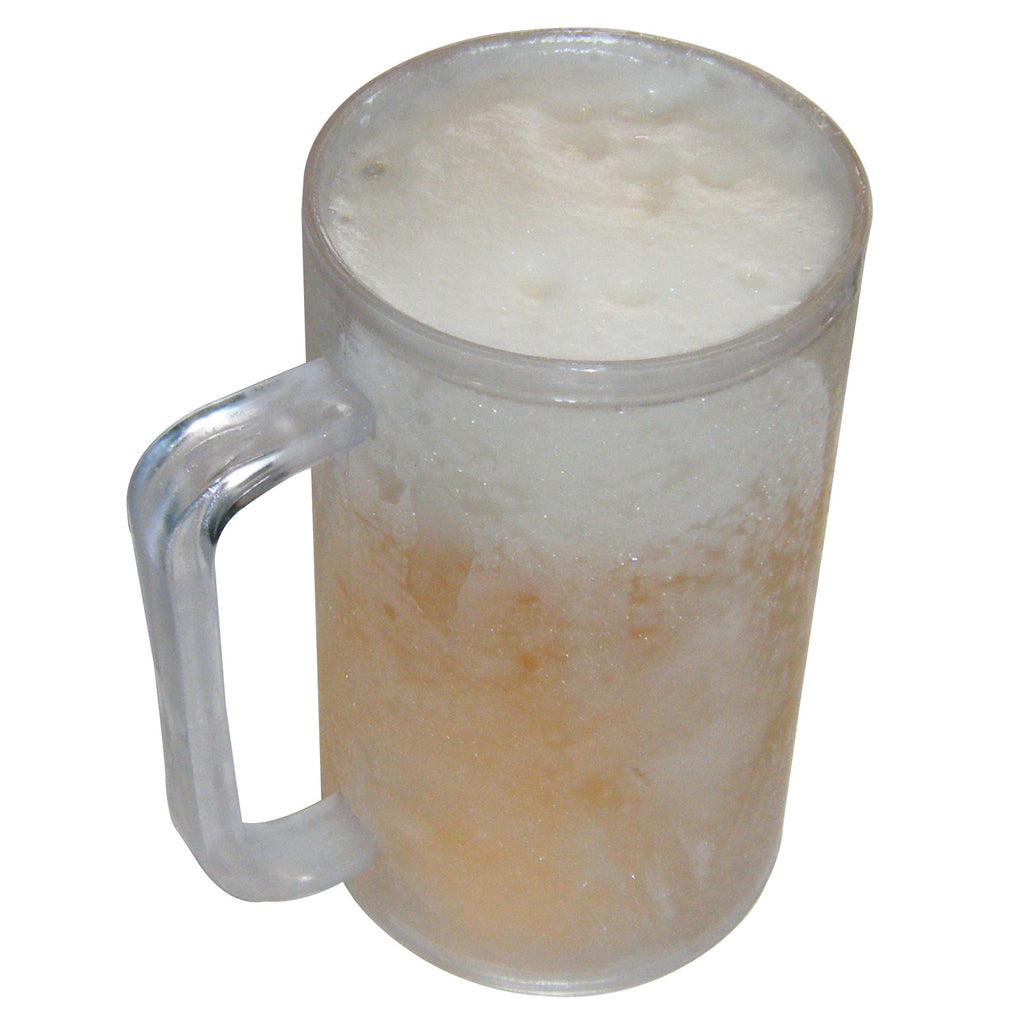 Beer O'Clock Frosty Mug
