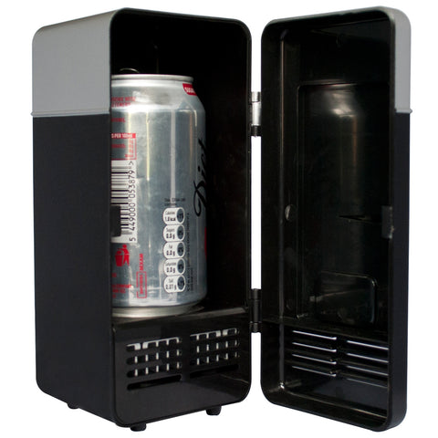 Desktop USB Fridge