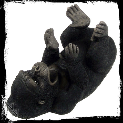 Gorilla Wine Bottle Holder  - Guzzler