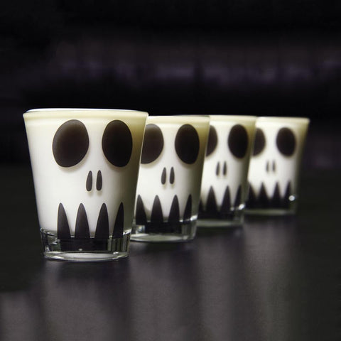 Killer Shot Glasses