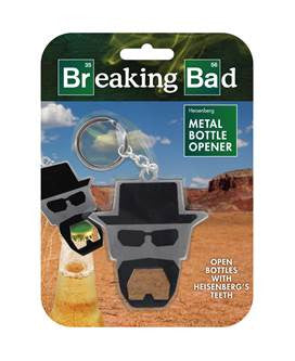 Breaking Bad Heisenberg Bottle Opener