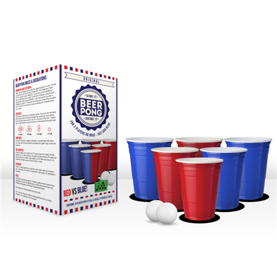 Original Beer Pong Kit