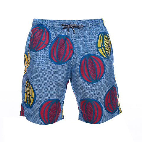 Ali Melon Men's Swim Trunk (pre-order)