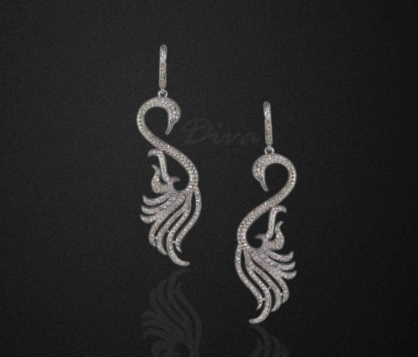 Earrings KVE21562