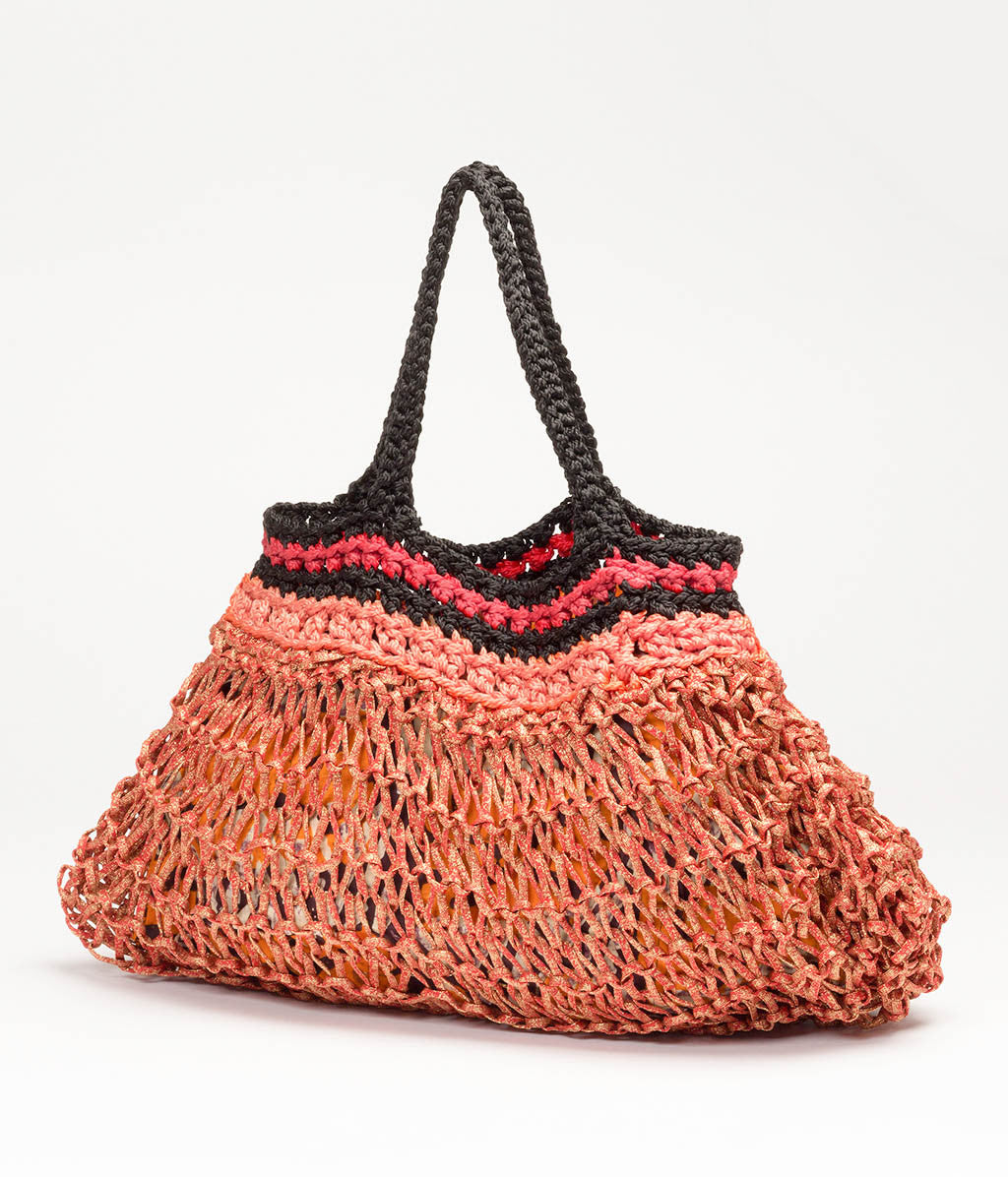 Tita Bag (Orange) - Inspired Luxe