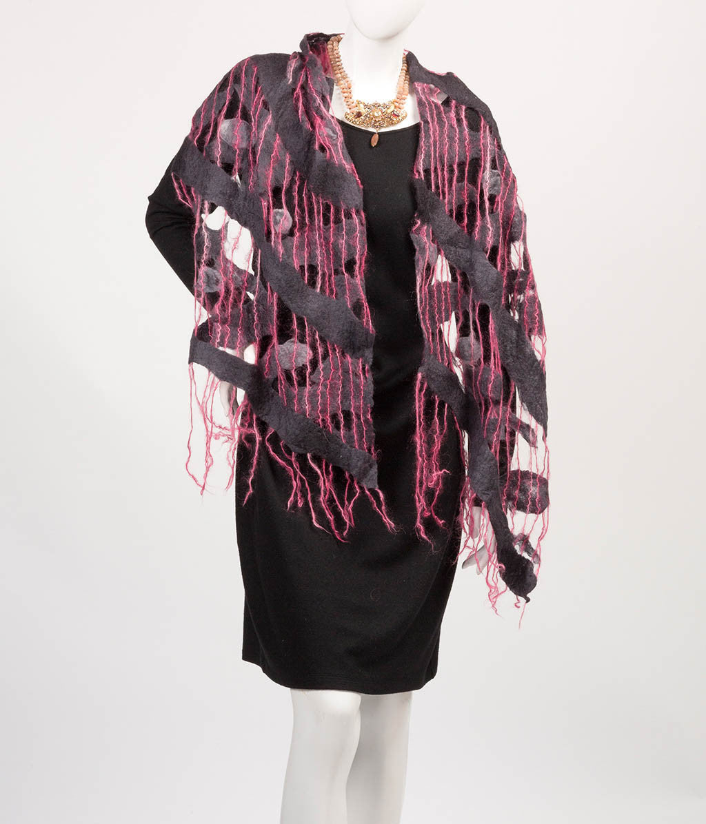 Shawl - Inspired Luxe