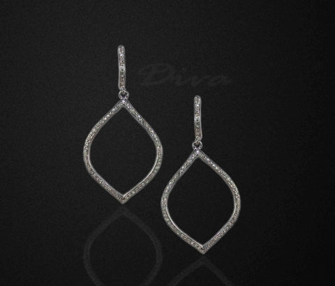Earrings KVE27103
