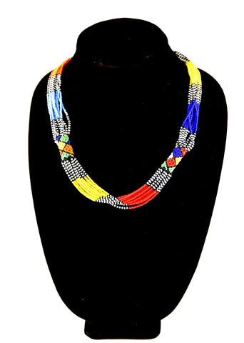 WOZA MOYA NECKLACES