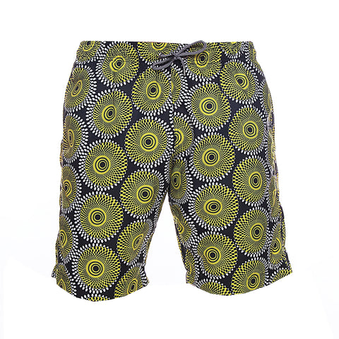Ali Ile Men's Swim Trunk (pre-order)
