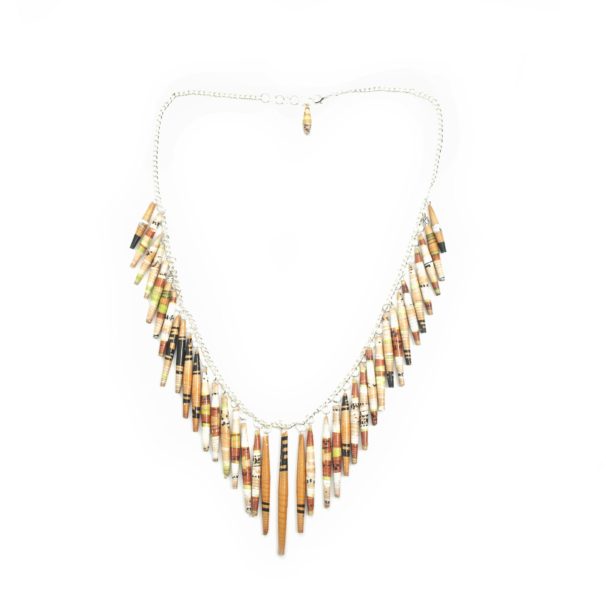 Drop Necklace - Inspired Luxe