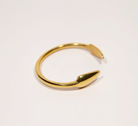 Tadita Brass Bracelet – Swaady collection