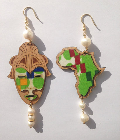La Bottega Italia featuring Lebole Gioielli Earrings