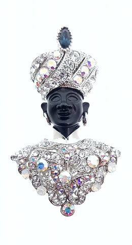 Princess Blackamoor