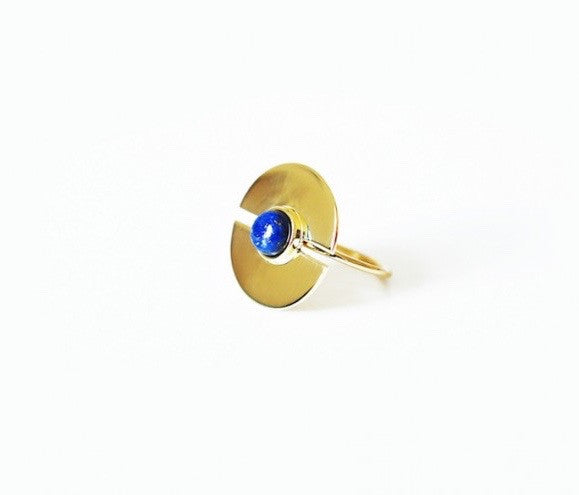 INSPIRED LUXE FIND - Islands Ring - Inspired Luxe