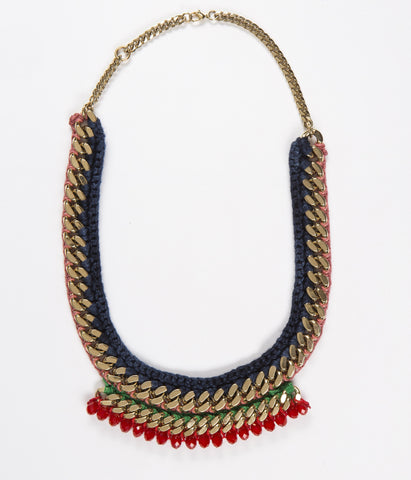 Nomatemba Necklace