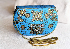 INSPIRED LUXE FIND PURSE - Inspired Luxe