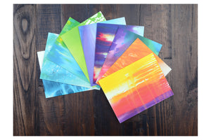 Card Set: Spectrum Note Cards Variety Set (Set of 9)