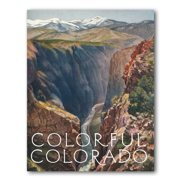 Print: Colorful Colorado