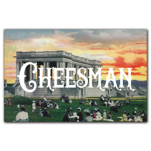 Print: Cheesman Park Denver