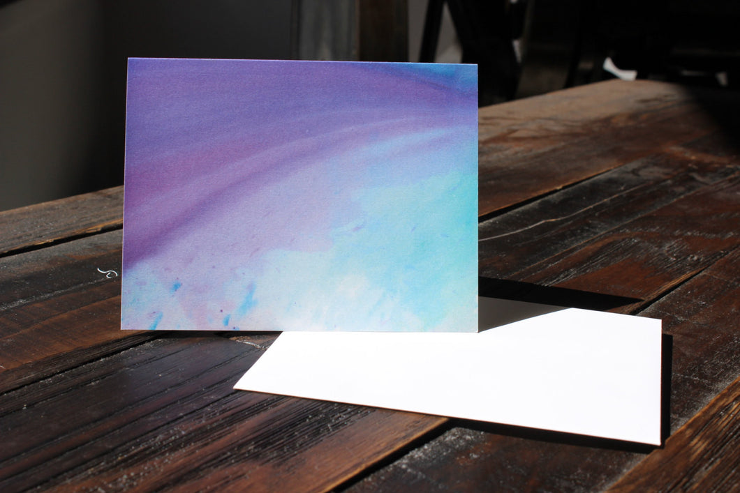 Card Set: Spectrum Note Cards (Set of 10)