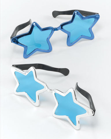 Giant Star Sunglasses