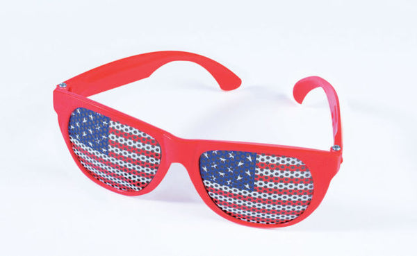 AMERICAN/USA GLASSES